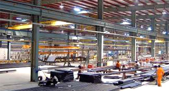 Side Mounting High Bay & Venture Lighting India Ltd azcodes.com